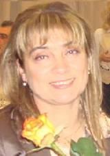 Виктория Лафчиева