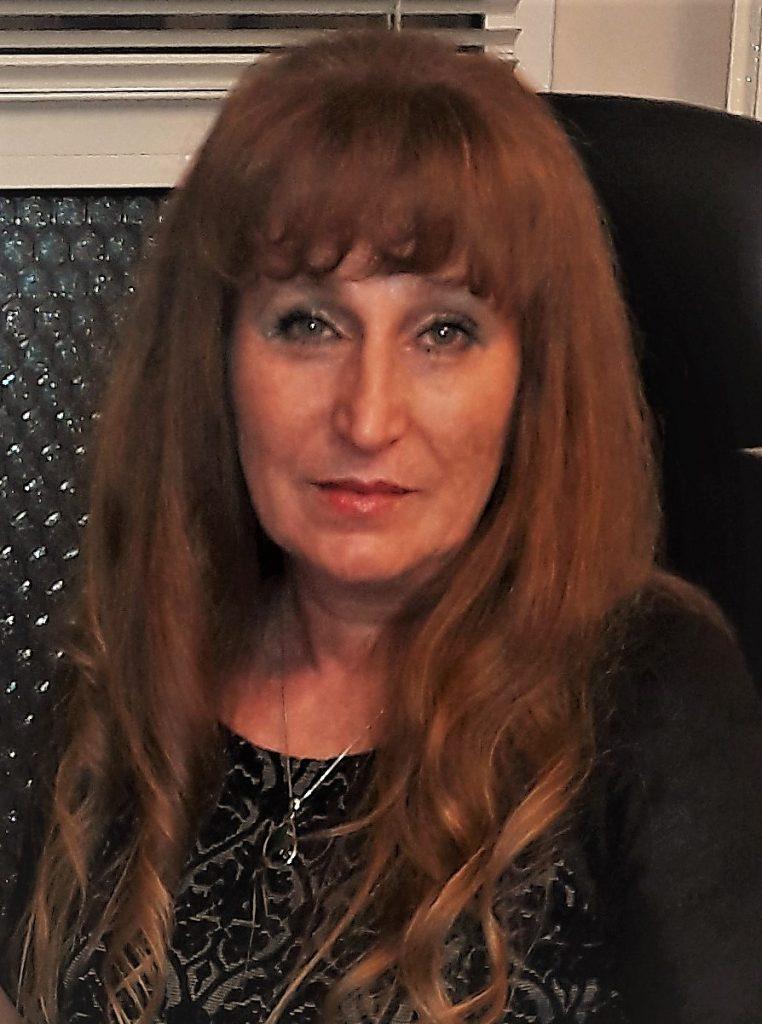 Диана Николова