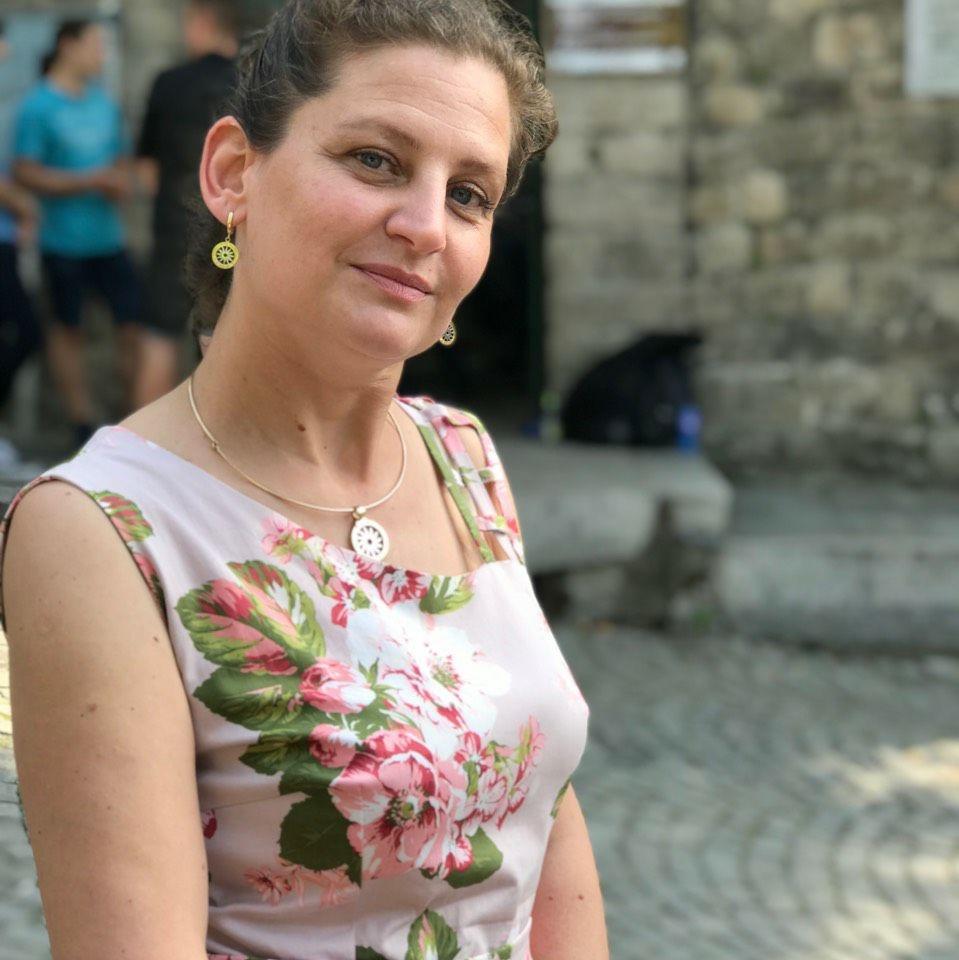 Мариана Паралюзова