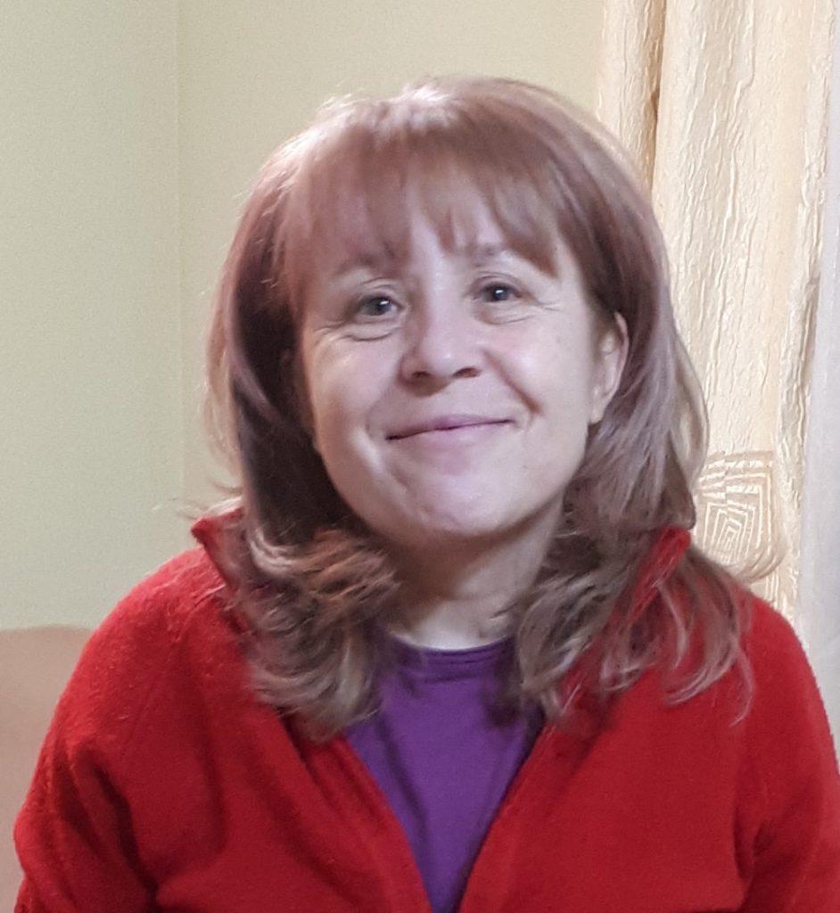 Надежда Цанкова