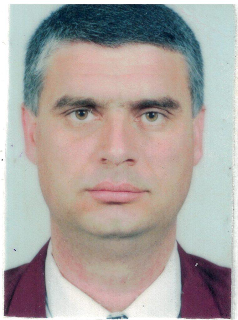 Цветан Савов