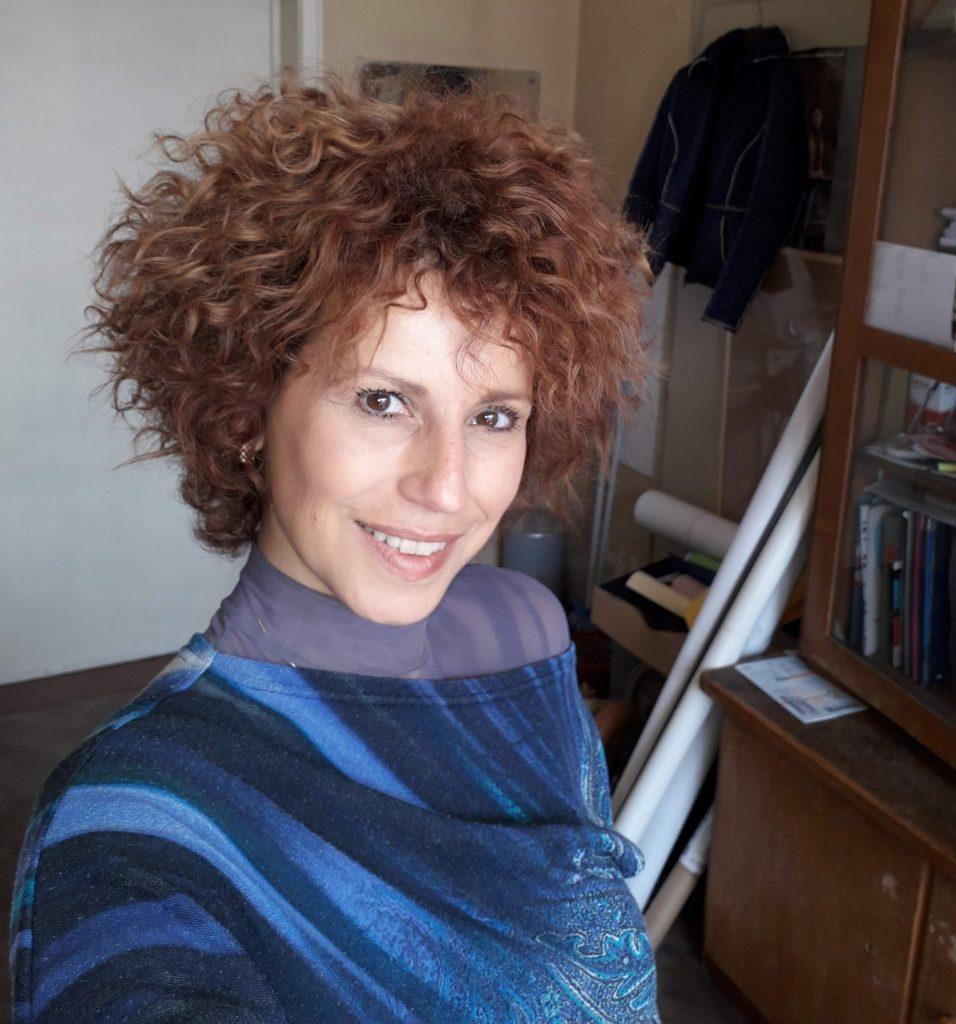 Христина Лисичкова