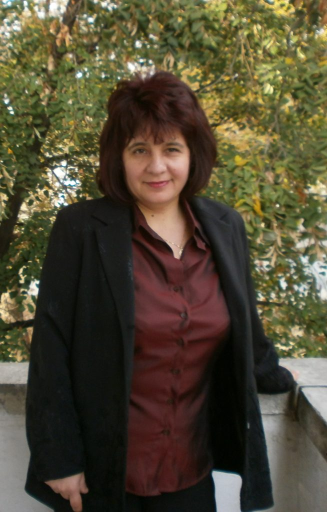 Мария Кочова