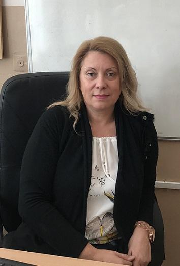 Людмила Стойнова