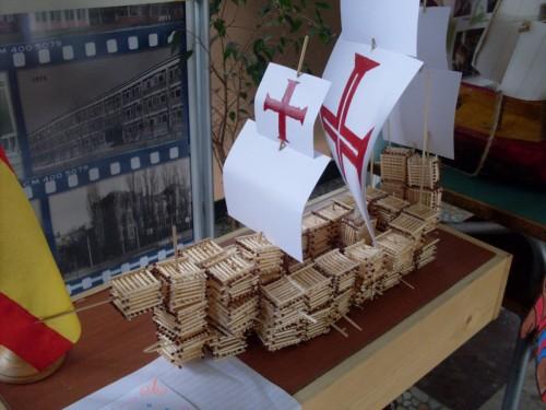 """ЕГ """"Иван Вазов""""-Пловдив отбелязаха Националния празник на Испания"""