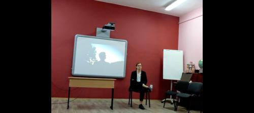 """Международен ден на философията в ЕГ """" Иван Вазов"""""""
