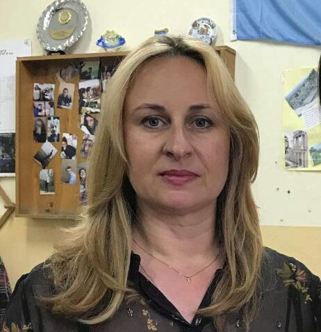 Елена Тодорова